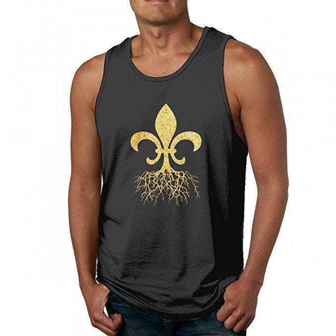 camisetas con flor de lis