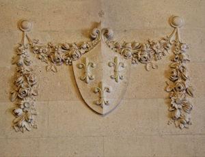 escudo-casa-borbon-flor-de-lis